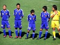 SBSカップ国際ユースサッカー: ...